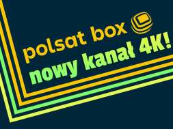 polsat box nowy kanał 4k okładka