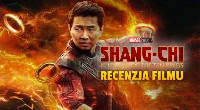 shang-chi i legenda dziesięciu pierścieni okładka