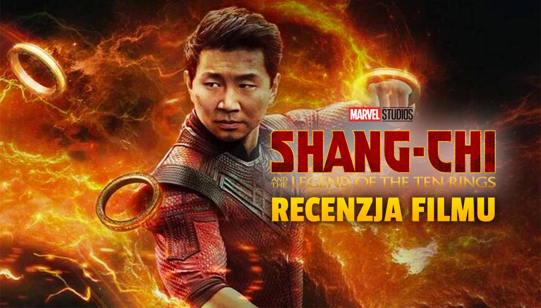 """Za dużo Disney'a w Marvelu. Recenzja filmu """"Shang-Chi i legenda dziesięciu pierścieni"""""""