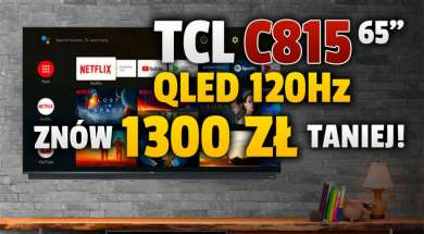 telewizor-TCL-QLED-C815-65-cali-promocja-Media-Expert-wrzesień-2021-okładka-2