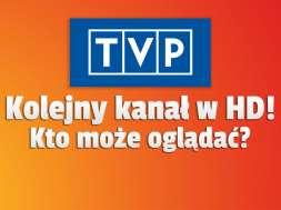 tvp wilno kanał w HD okładka