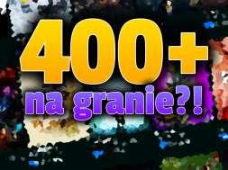 400 euro na gry Hiszpania okładka