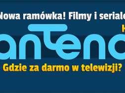 antena hd kanał telewizja naziemna nowa ramówka jesień 2021 okładka