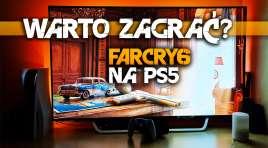 """Far Cry 6 po ponad 20 godzinach grania na PS5 – świetna gra czy odgrzany kotlet? Czy warto zagrać? Oto kilka argumentów """"za"""" i """"przeciw"""""""