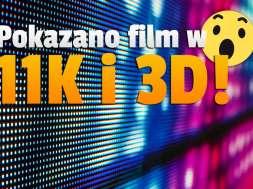 film 11k 3d chiny okładka