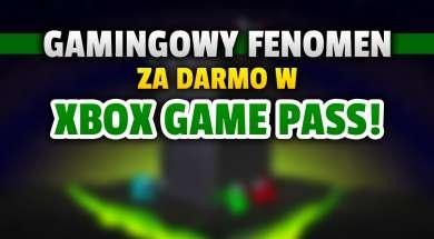gra Among Us Xbox Game Pass okładka