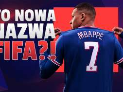 nowa nazwa serii FIFA EA Sports okładka