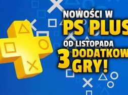playstation plus 3 dodatkowe gry od listopada vr okładka