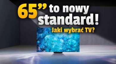 samsung neo qled 65 cali telewizory 2021 okładka