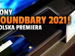 sony soundbary 2021 konferencja polska premiera HT-A9 HT-A7000