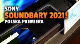 Polska premiera rewolucyjnych głośników HT-A9 od Sony oraz flagowy, ogromny soundbar HT-A7000 pod telewizor