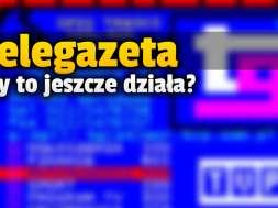 telegazeta czy jeszcze działa okładka