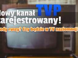tvp world nowy kanał telewizji polskiej logo okładka