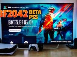 battlefield 2042 beta ps5 wrażenia okładka