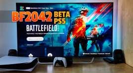 Za nami beta Battlefield 2042 na PlayStation 5! Podpowiadamy wszystkim, którzy nie grali – czy jest na co czekać?